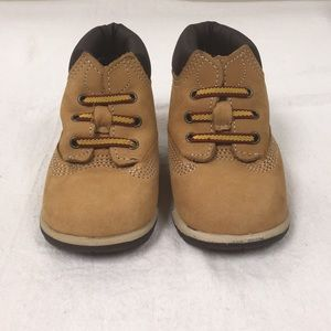⛔️ REDUCED⛔️ NWOT Timberland Infant Short Boots